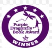 Purple Dragonfly Book Award Hockey Agony